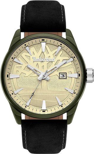 Timberland Quarzuhr »PHILLIPSON, TBL15576JLGN.14«