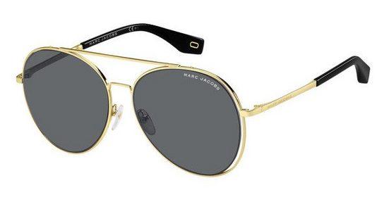 MARC JACOBS Damen Sonnenbrille »MARC 328/F/S«
