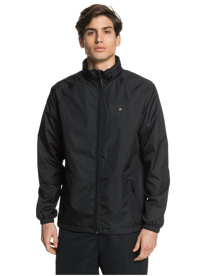 quiksilver -  Windbreaker »Waterman Shell Shock«