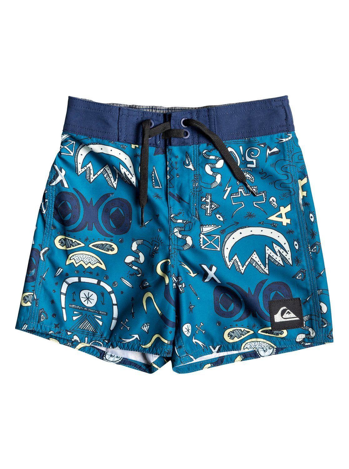 OTTO | SALE Herren Quiksilver Boardshorts »Secret Ingredient