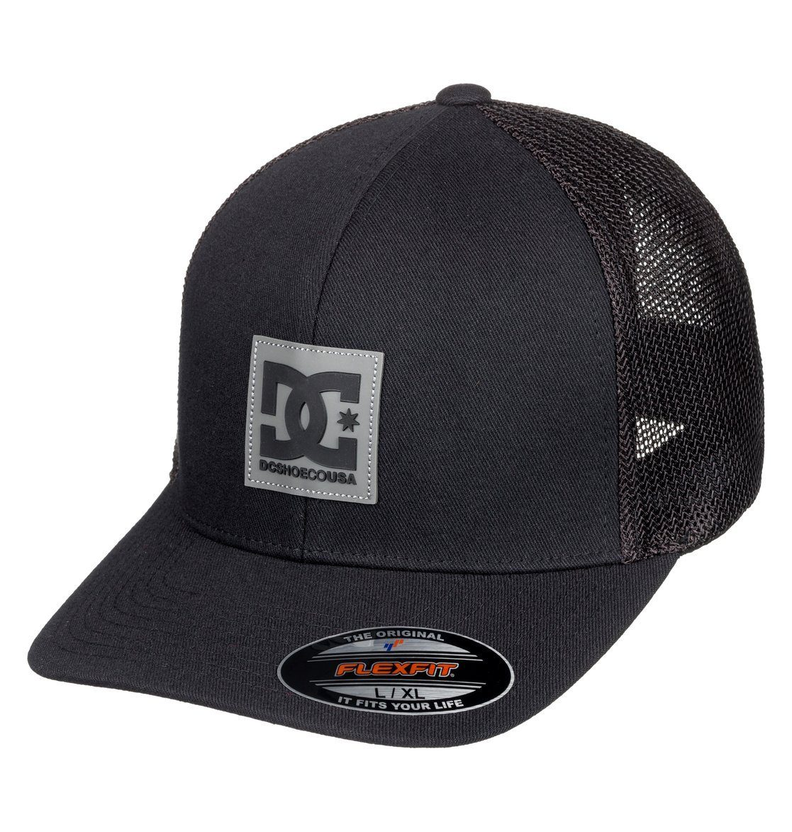 DC Shoes Trucker Cap »Mesher«