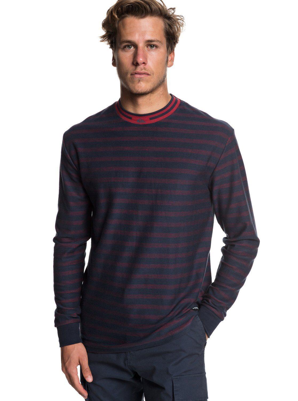 Quiksilver Sweatshirt »Reckless Blinking«