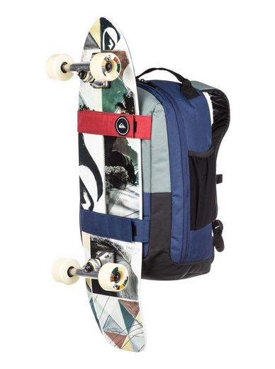 Quiksilver 24l« Quiksilver Sportrucksack »skate Pack Sportrucksack 70Uwp