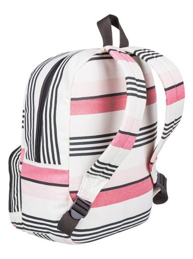 Roxy 8l« Tagesrucksack Canvas Core »always rYwqxUvHY