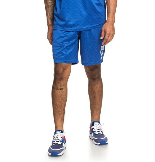 DC Shoes Trainingsshorts »Wicksey«