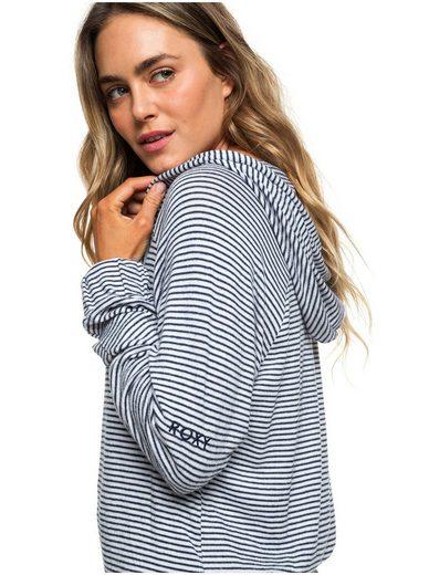 Roxy Sweatshirt »Cloudy Skies Stripe«