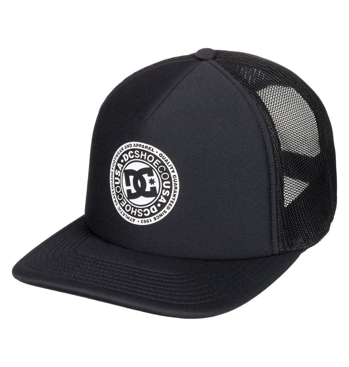 DC Shoes Trucker Cap »Vested Up«