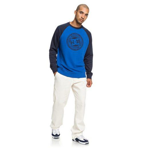 Dc Sweatshirt »circle Shoes Dc »circle Shoes Sweatshirt Star« Star« HrqBHY