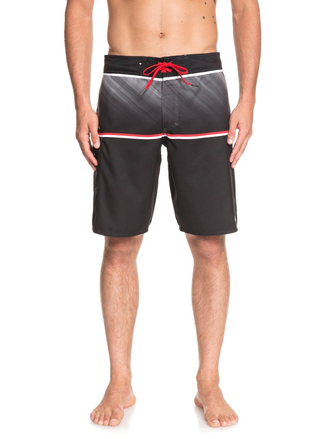 """Quiksilver Boardshorts »Everyday Division 20""""«"""