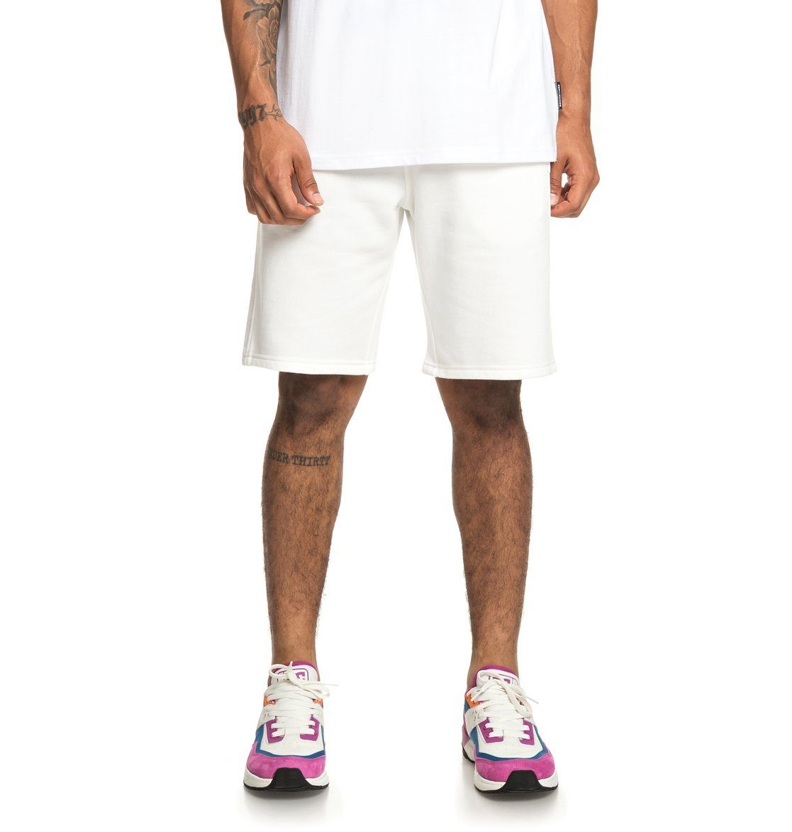 DC Shoes Sweatshorts »Glynroad«
