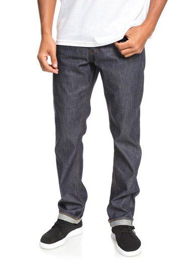 Quiksilver Straight-Jeans »Santocha«