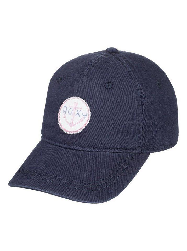 Roxy Baseball Cap »Dear Believer«   Accessoires > Caps > Baseball Caps   Blau   Roxy