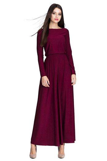 FIGL Abendkleid in klassischem Design