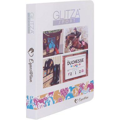 Knorrtoys® Glitza SPORT - Deluxe Set Horse Riding
