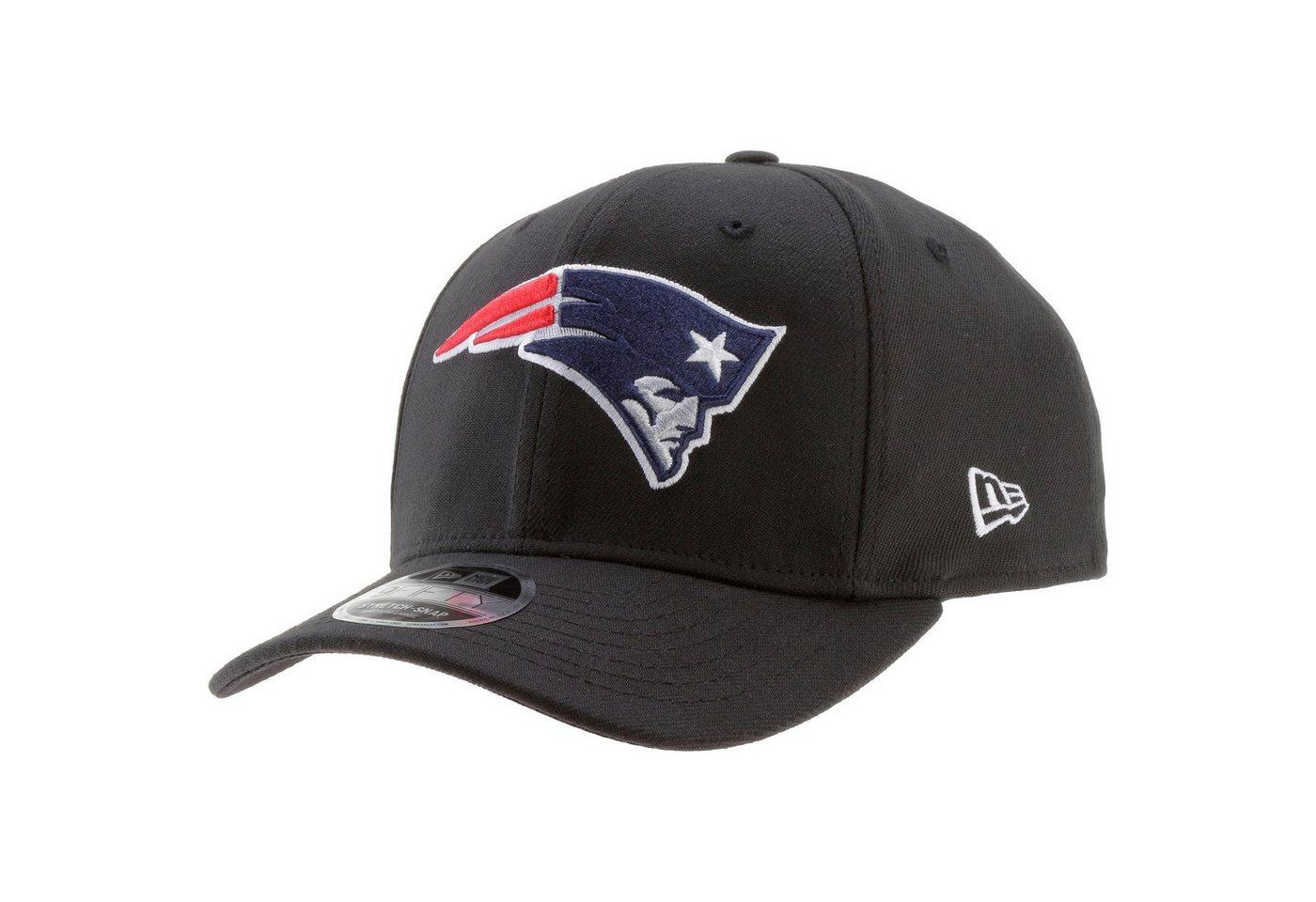 New Era Snapback Cap »9Fifty New England Patriots« | Accessoires > Caps > Snapback Caps | Schwarz | New Era