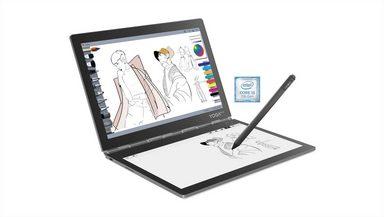 LENOVO Yoga Book C930 YB-J912 Convertible Netbook »27,4 cm