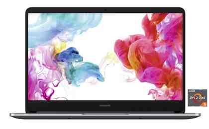 "HUAWEI Matebook D Notebook »35,56 cm (14""), AMD Ryzen 5, 256 GB SSD, 8 GB«"