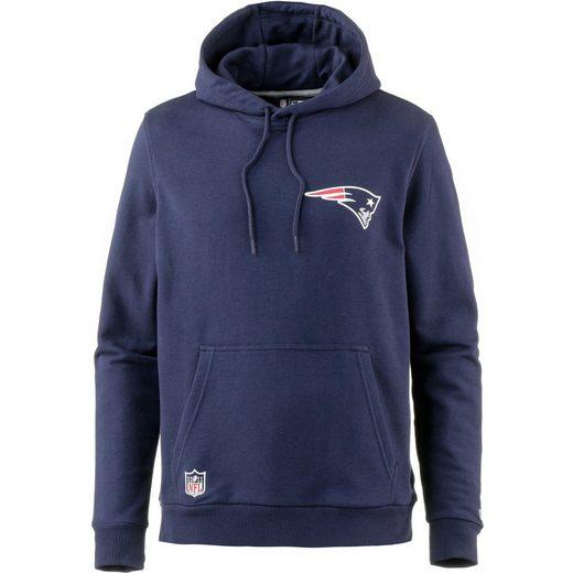 New Era Kapuzenpullover »New England Patriots«