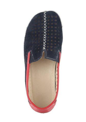 NATURLÄUFER Naturläufer batai su vasariškas perfor...