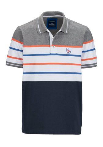 BABISTA Polo marškinėliai in Single trikotažas...