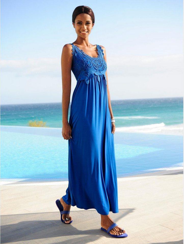 reputable site 0f1e3 a6c61 Alba Moda Kleid mit Spitze online kaufen   OTTO