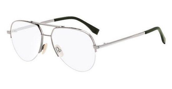 FENDI Herren Brille »FF M0036«
