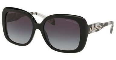 MICHAEL KORS Damen Sonnenbrille »KLOSTERS MK2081«