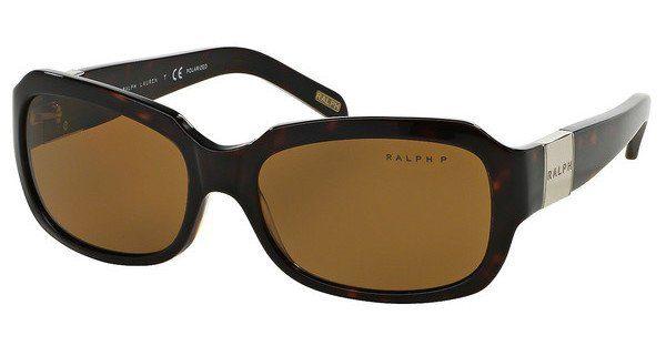 RALPH Damen Sonnenbrille »RA5049«