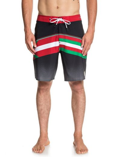"""Quiksilver Boardshorts »Highline Local 19""""«"""