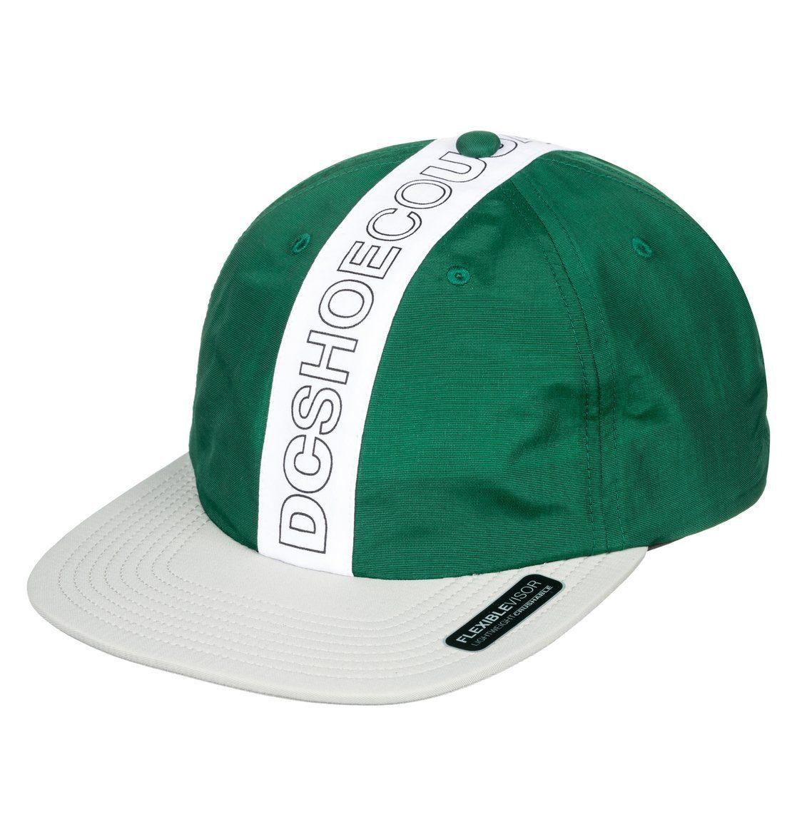 DC Shoes Snapback Cap »Baffles«
