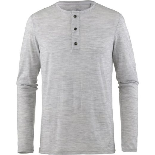OCK Langarmshirt »Merino«