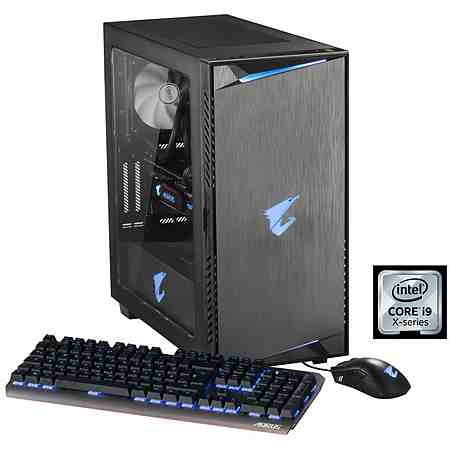 Multimedia: Computer: Gaming PC