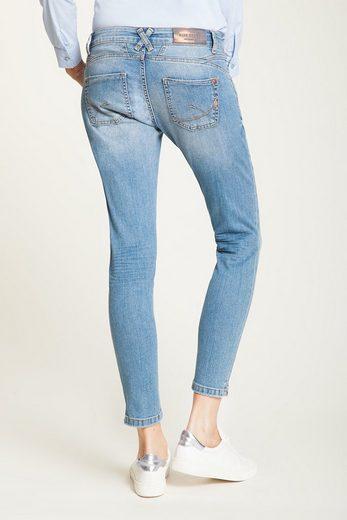 BLUE FIRE Jeanshose im Skinny Fit-Schnitt »Alicia«