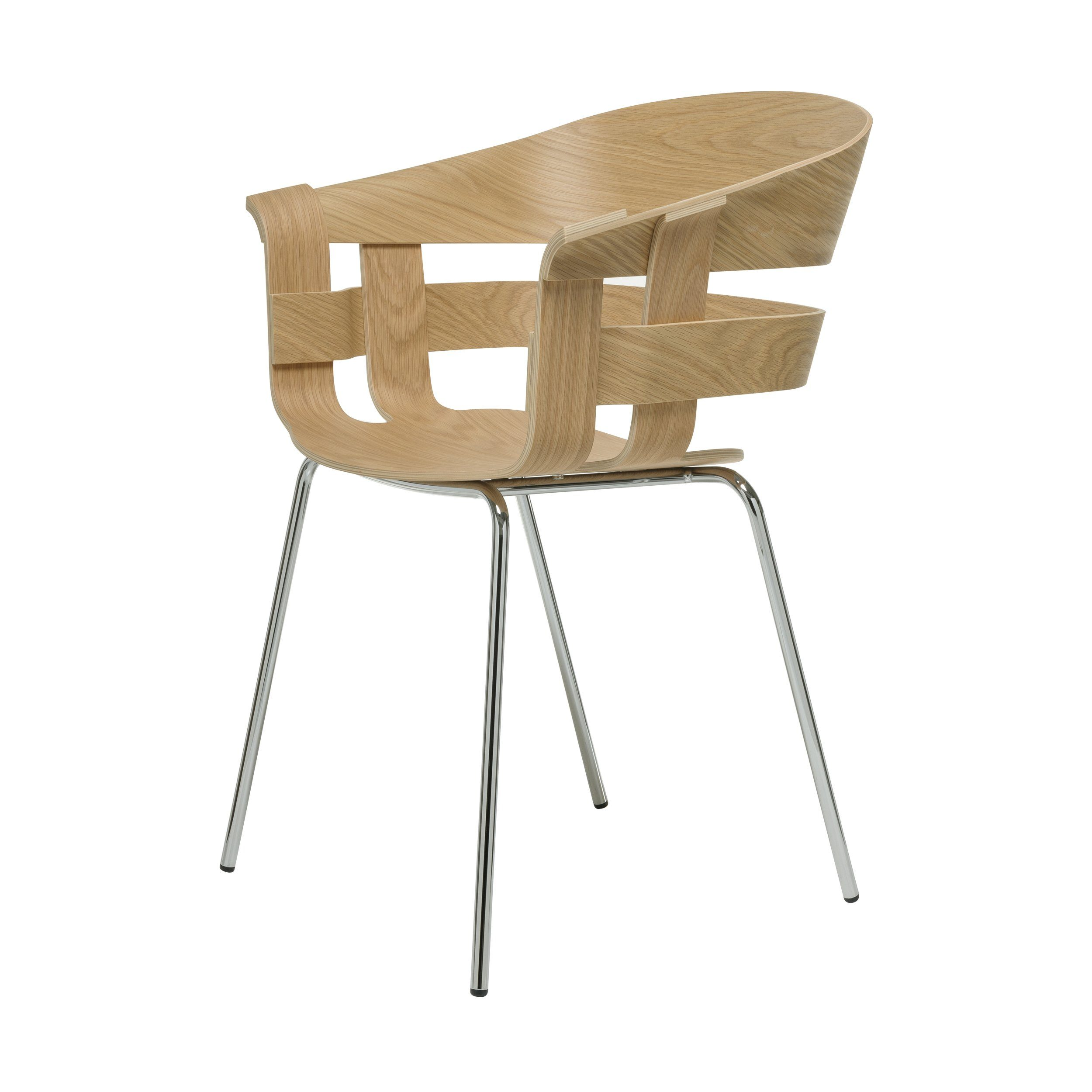 Armlehnstuhl »wick Mit KaufenOtto Stockholm Stahlbeinen« Online Design House c3F1JTlK