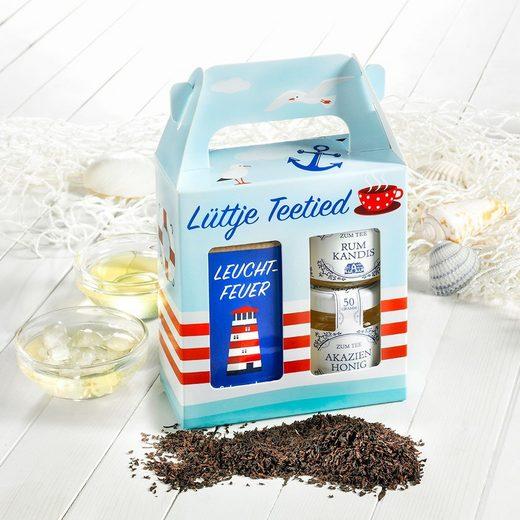Rauf Tee Rauf Tee Lüttje Teetied 3er-Set