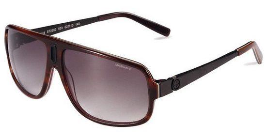 Strellson Herren Sonnenbrille »Reed ST2253«