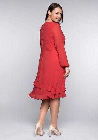 SHEEGO Платье