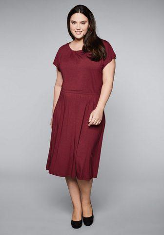 SHEEGO Платье из джерси