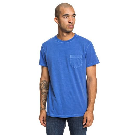 DC Shoes T-Shirt »Dyed Pocket«