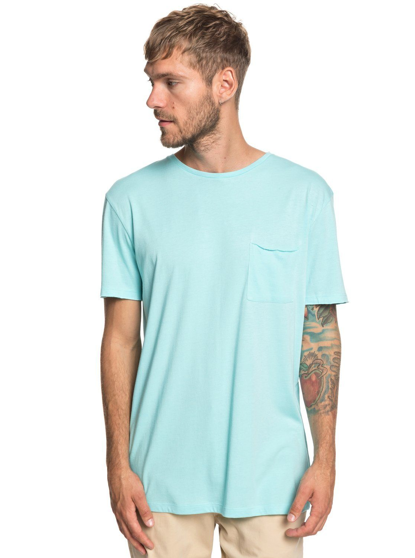 Quiksilver T-Shirt »The Organic«