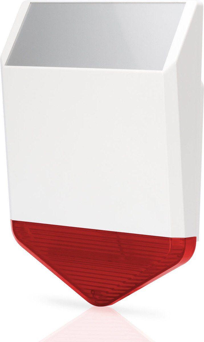 ednet Smart Home Zubehör »Alarmsignal für den Außenbereich«