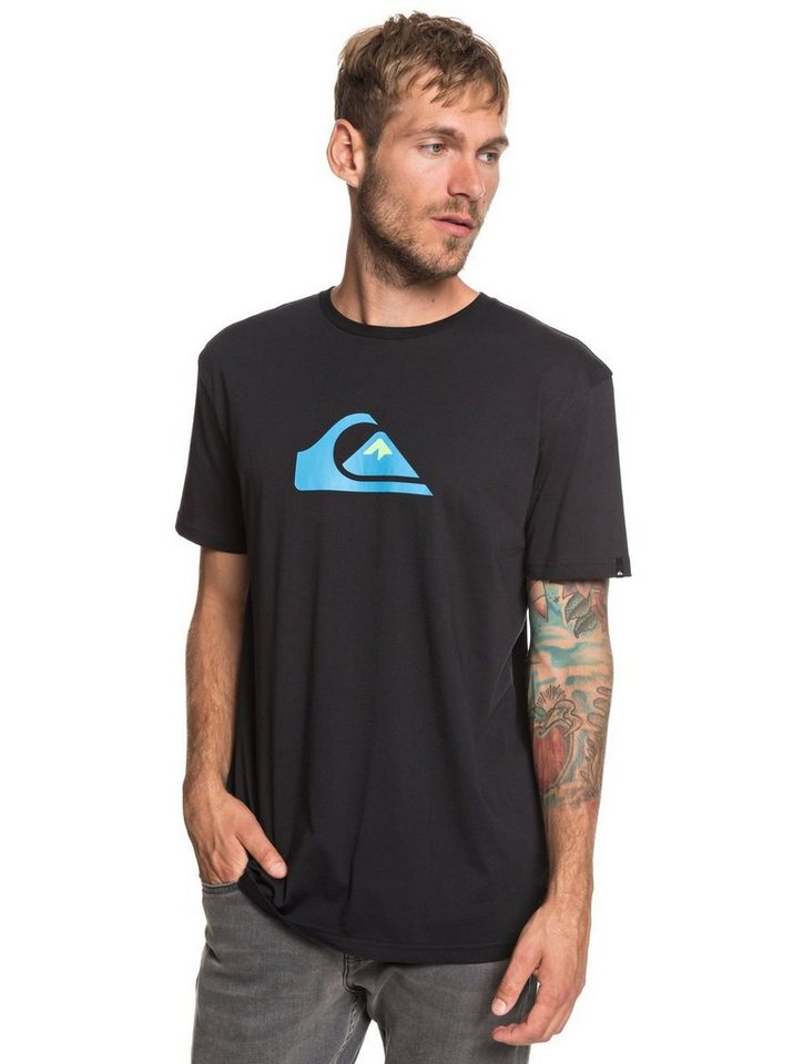 Quiksilver T-Shirt »M And W«