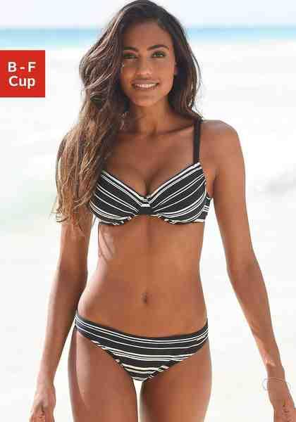 Chiemsee Bügel-Bikini-Top »Flic«