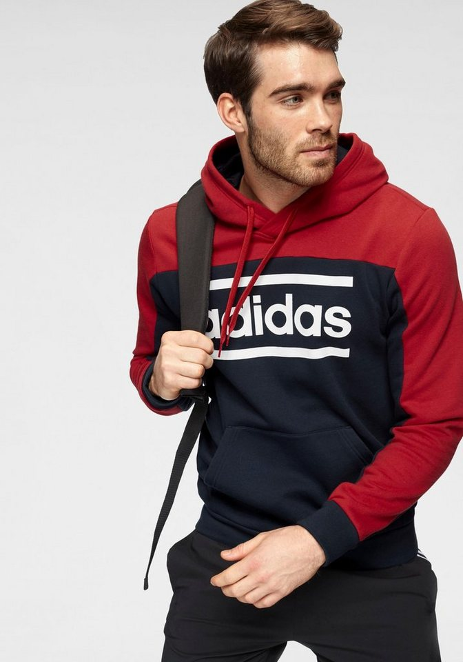 detailed images reputable site another chance adidas Kapuzensweatshirt »OSR MEN LINEAR CB HOODIE« online kaufen | OTTO