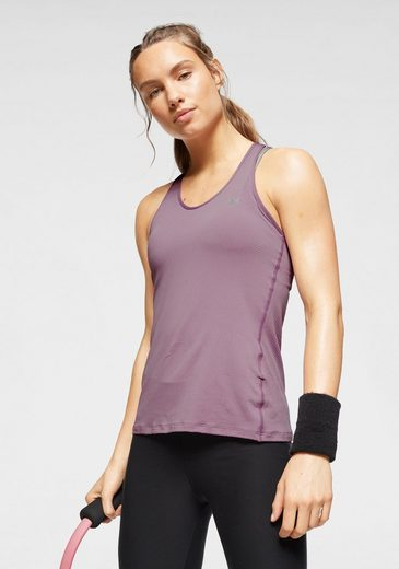 Under Armour® Funktionstop »UA HG Armour Racer Tank«