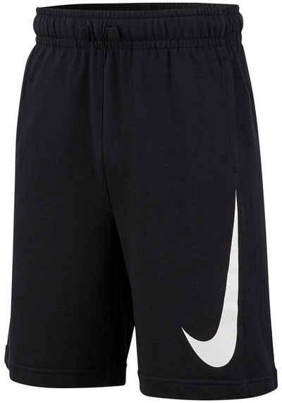 444d451cdf8b11 Nike Sportswear Shorts »BOYS NIKE SPORTSWEAR SWOOSH SHORT«