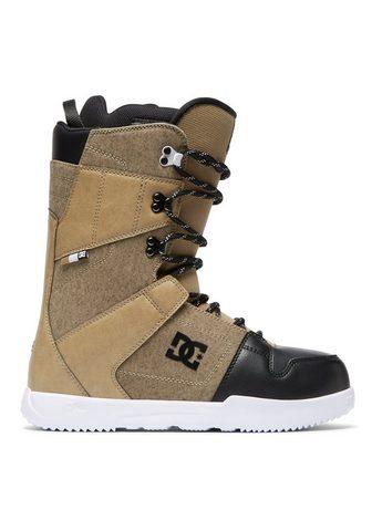 DC SHOES Snieglentės batai »Phase«
