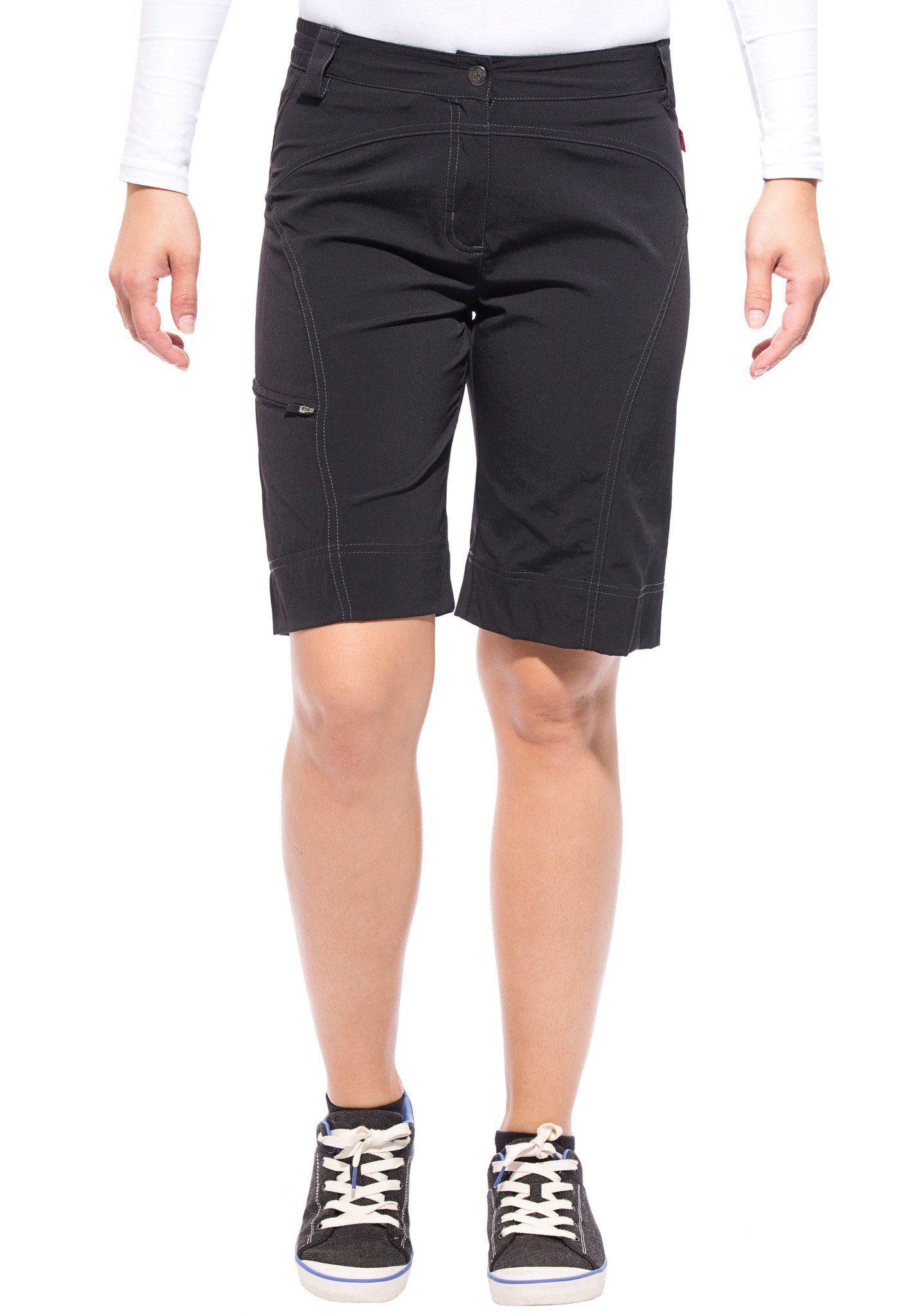 Löffler Hose »Comfort CSL Bike Shorts Damen«