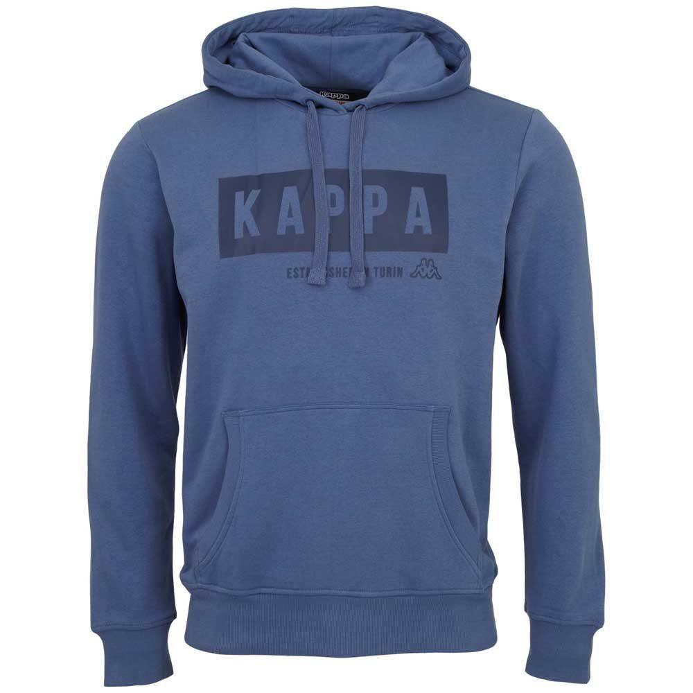 Kapuzensweatshirt Kappa In Sweat Online Kaufen qualität »udano« Schöner 8wPkOn0