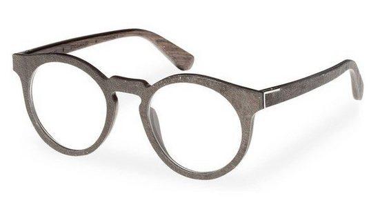 WOOD FELLAS Brille »Stiglmaier 10908«